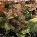 イタリアンダイニング コネル - 前菜盛合 サラダ