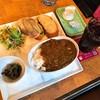 てくたく - 料理写真:カレーランチセット(1,000円)