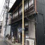 小川藤 - 外観