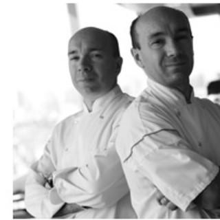 フランス料理の新しい風、気鋭の双子シェフ『プルセル兄弟』