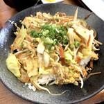 みはま食堂 - チャンポン(780円)