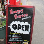 Hungry Heaven -