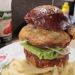 Hungry Heaven - どうやって食べるのでしょうか・・・・