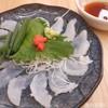 居酒屋 磯平 - 料理写真:てっさ