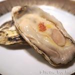 サルーチェ - 牡蠣