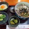 あ志び乃店 - 料理写真:とろろそば 税込1,080円