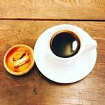 コバレレコーヒー - ドリンク写真: