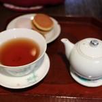 岩茶房 -