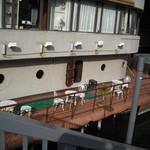 珈琲艇キャビン -