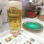 回転寿司 鮨市 - 鶏B 201802