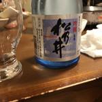 楽食楽酒 みつ葉 -