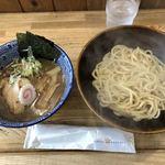 81356122 - 2018.1.31  特製つけ麺