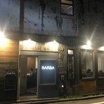 BARBA -