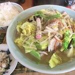 松山食堂 - 料理写真: