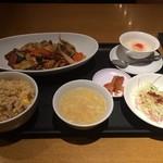 壺中天菜館 -