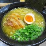 81361326 -   醤油拉麺(濃口)650円