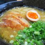 81361327 -  醤油拉麺(濃口)