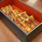 吉塚うなぎ屋 - 料理写真:蒲焼