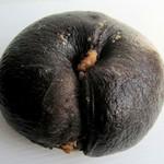 COBO pan - 黒ぼんぼんクリームチーズベーグル
