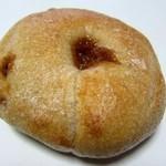 COBO pan - 白玉いちごベーグル