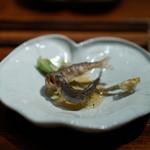 神楽坂 石かわ - 料理写真: