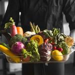 カレンダー - 季節の美味しい野菜を厳選して市場から