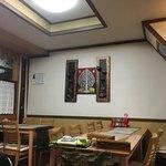 タイ料理ぺっぽい - 店内