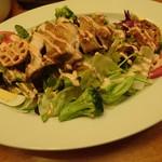 ローストチキンハウス - コブサラダ