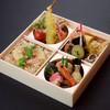 新日本料理 吉祥 - 料理写真:和風弁当