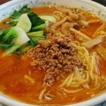 中国料理 慶福楼 - 担々麺