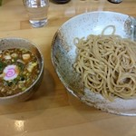 麺屋 楓華 - つけ麵 並盛