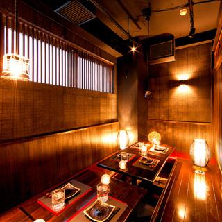 和食バル GOCHI 横浜店
