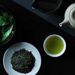 茶来未 - 上質な日本茶を中心に、伝統を大切にしながら日本の食文化の魅力を時代に応じて提案し続けます。