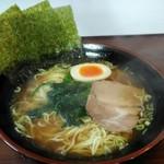 拉麺ぼうず - 料理写真: