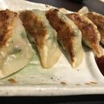 肉ビストロ ANAN - みんな大好き餃子♡