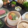 ステーキハウス神石 - 料理写真:★3/1~4/30 旬菜ランチ