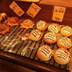 エスポワール福山 - キャラクターパン
