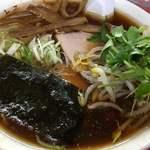 81387184 - ワンタン麺
