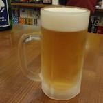 81387604 - 生ビール