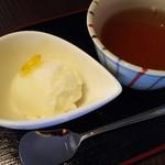かまだ茶寮 円山 -