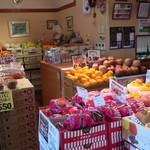 果実香 - まるで果物屋