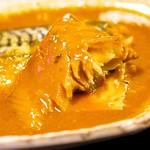 Sakesakanaomata - 骨がない、食べやすく美味しい鯖味噌煮!