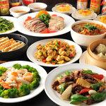 西安刀削麺酒楼 - ☆御宴会コース☆御予算や御要望にあわせて御用意可能です!