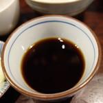 川せみ - 辛汁