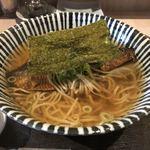 甚九郎 - 鰊蕎麦