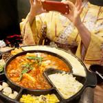 博多牛臓 博多筑紫口店 - 超インスタ映えのチーズタッカルビ!
