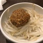 ヤマタニ餃子店 -