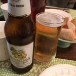 エレファントキッチン - エレファントキッチン(シンハ―ビール)