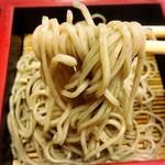 サガミ - 麺