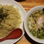 壱 - つけ麺(しょうゆ)